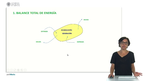 Resolución de un problema de balances de energía en régimen transitorio