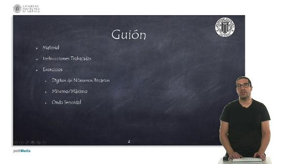 Programación: Matemáticas con Facilino