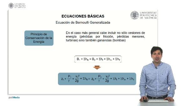 Cálculo de pérdidas de carga en tuberías