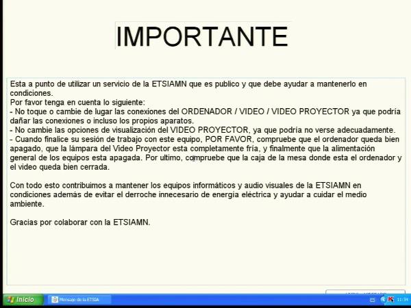 Clase del 14-02-2012