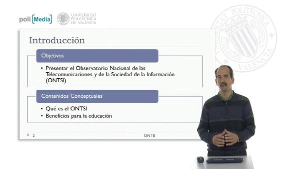 Observatorio Nacional de las Telecomunicaciones y de la Sociedad de la Información