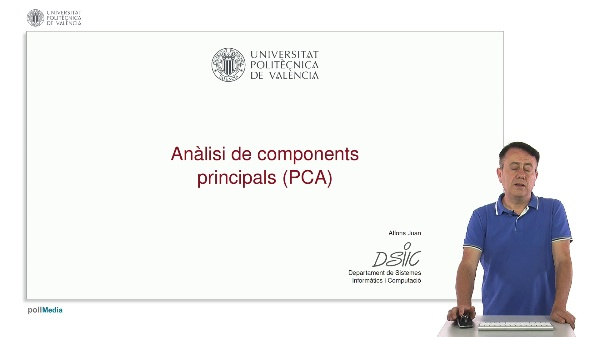 Anàlisi de components principals (PCA)