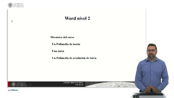 Metodologia Curso Word 2016