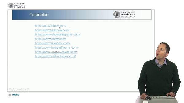 Buscar en Internet. Portales específicos de información