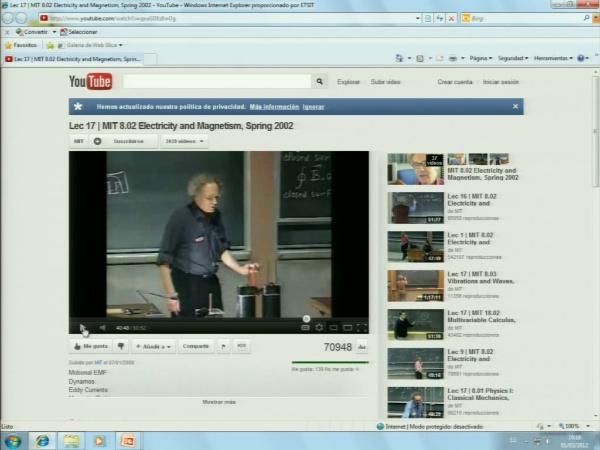 Clase del 01-03-2012