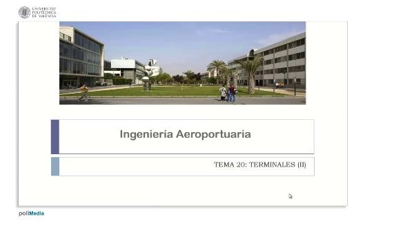 Terminales (II)