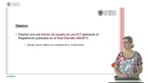Ejemplo Red Usuario ICT