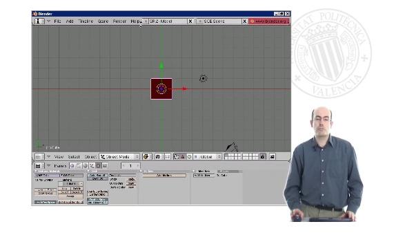 Preferencias de usuario. System, Open GL y file paths en Blender