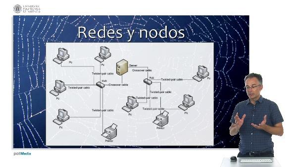 Internet y navegadores web. Redes de computador