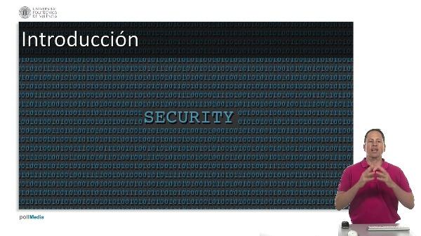 Seguridad y control en Sistemas, Aplicaciones y Ordenadores