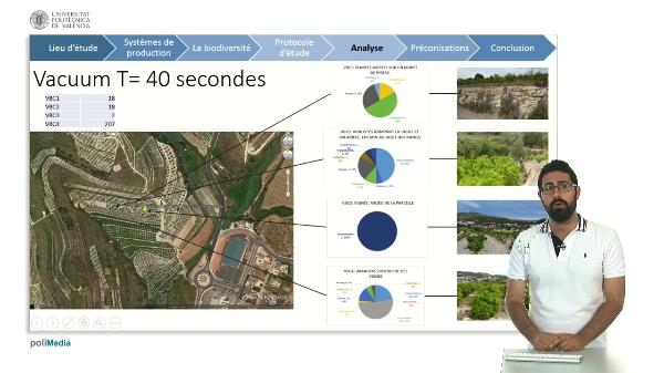 La biodiversite sur la commune de benitatxell (projet biomoscatell) 4