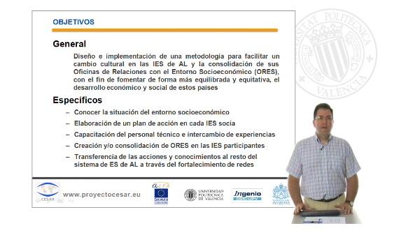 Proyecto CESAR