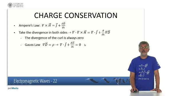 Electromagnetic Waves (IV)