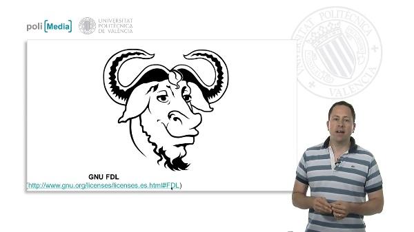 Las licencias GNU