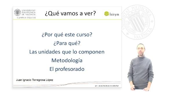 Presentación Curso. Simulación de Procesos Ambientales y Químicos con Excel¿
