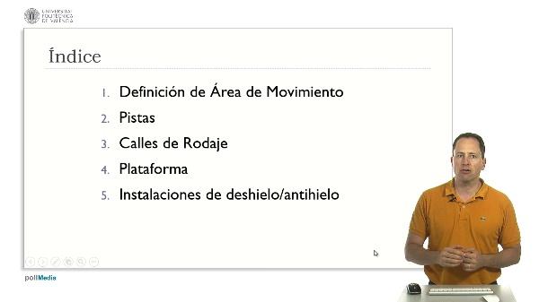 Introducción módulo características físicas del área de movimientos