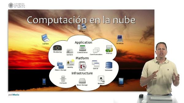 Cloud computing. Computación en la nube