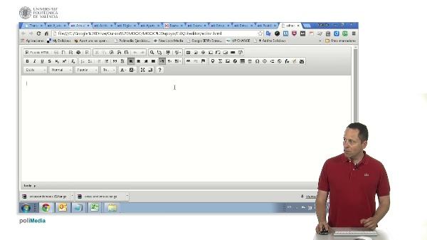 Editor HTML offline