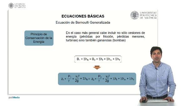 Cálculo de pérdidas de carga en elementos
