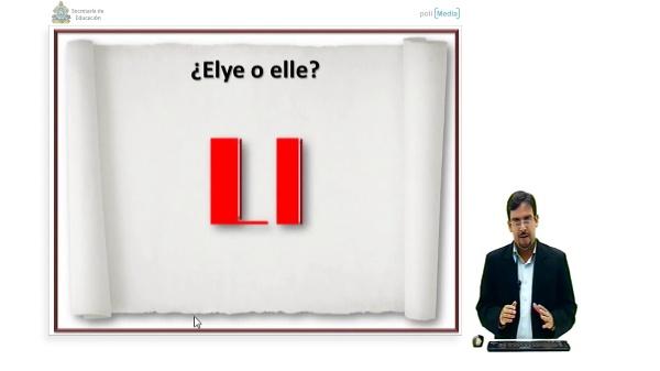 Uso de la Y y LL
