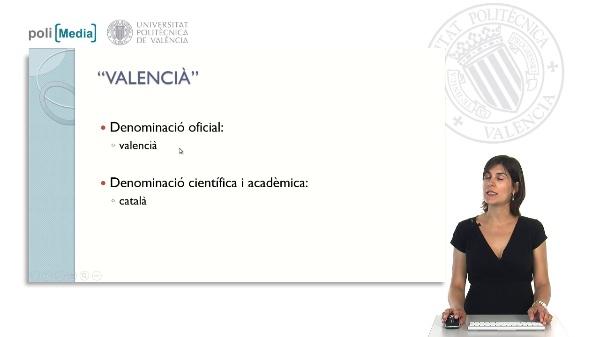 Preparació per al nivell C2 (Suficiència) de Valencià