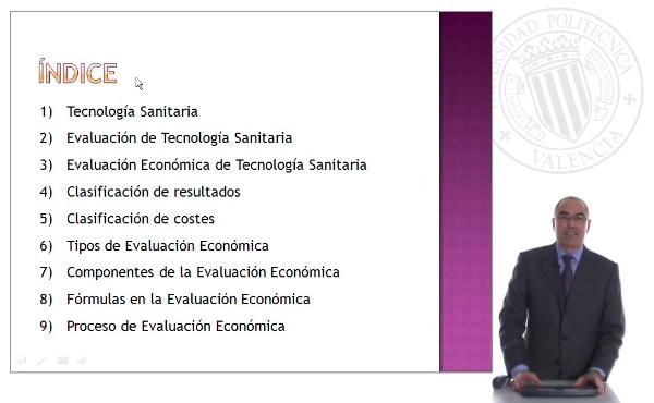 Introducción a la evaluación de tecnologías sanitarias