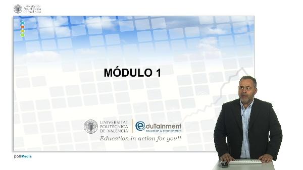 Introducción Módulo 1 EIP