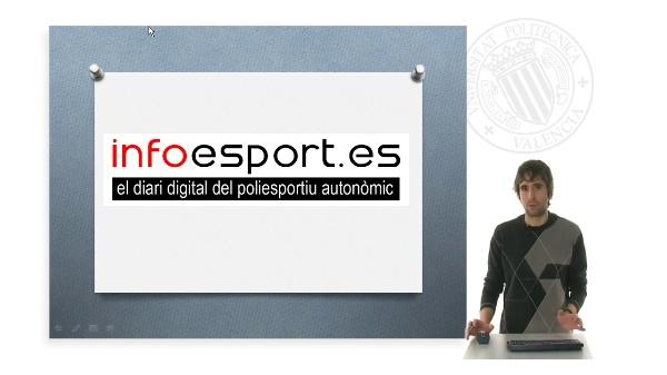 Infoesport.es, periódico digital