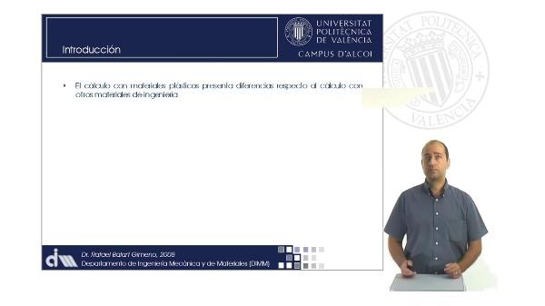 Utilización de Modelos Viscoelásticos para Cálculo a Fluencia
