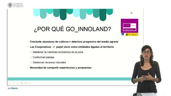 ¿Qué es Go-innoLand?
