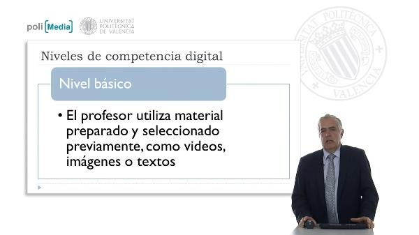 Uso del vídeo en el aula