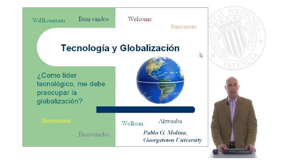 Tecnología y Globalización