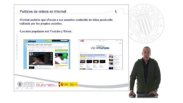 Internet: Todos los vídeos a tu disposición