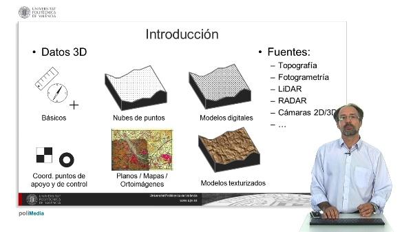Orientación absoluta y georreferenciación de datos 3D con el programa 3DVEM - Register GEO