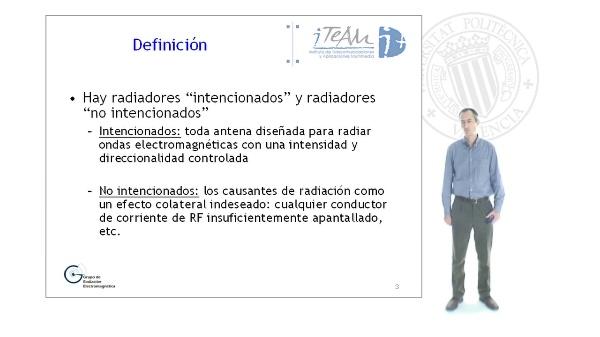 Fundamentos de antenas 1ª parte: Definición de Antena