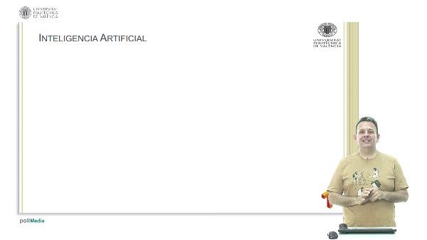 Inteligencia Artificial: Clasificación