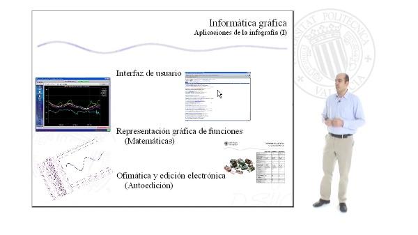 Arquitectura de un sistema gráfico