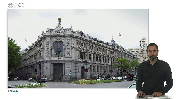 U.1. El sistema financiero. 7. Organismos financieros. 7.1. Europeos.
