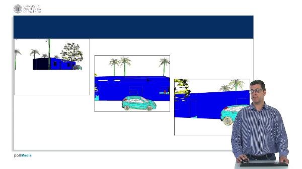 Animación con trayectorias de movimiento en AutoCAD