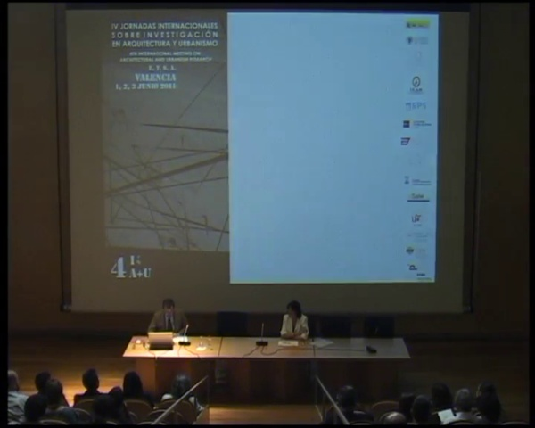 Comunicación: Álvaro Gaimés Cerezo. Nuevas estrategias para la profesión y aprendizaje de la arquitectura