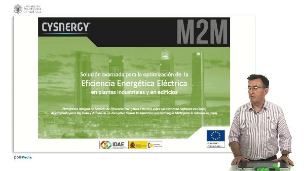 Eficiencia energética eléctrica