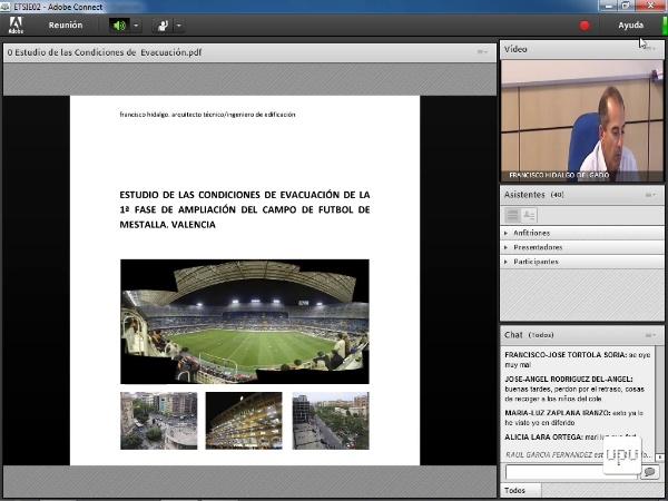 Seminario 3: Gestión Urbanística (Tanda 3)