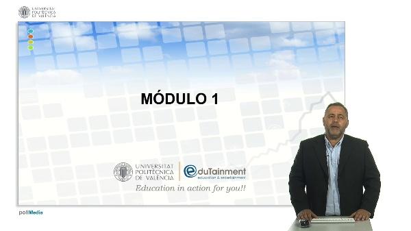 Introducción Módulo 1 EFA