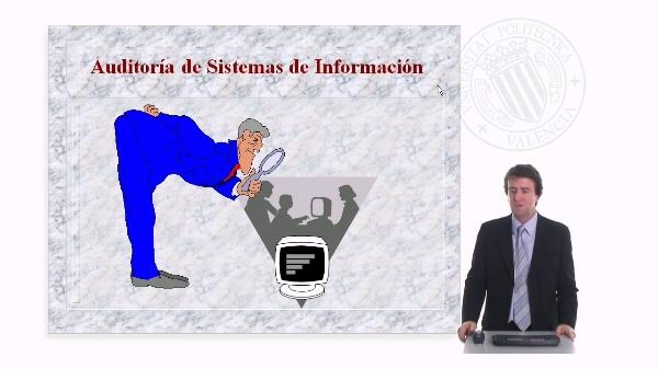 Desarrollo de una auditoría de sistemas de información: Fases