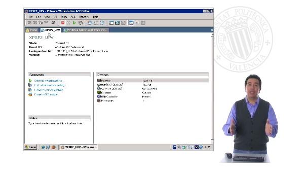Instalación y Configuración de un servidor DHCP en Windows 2003