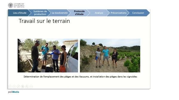 La biodiversite sur la commune de benitatxell (projet biomoscatell) 11