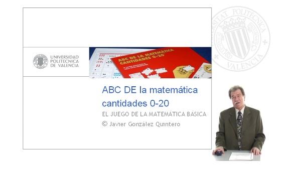 Relaciones Lectoescritura y Matemática Básica