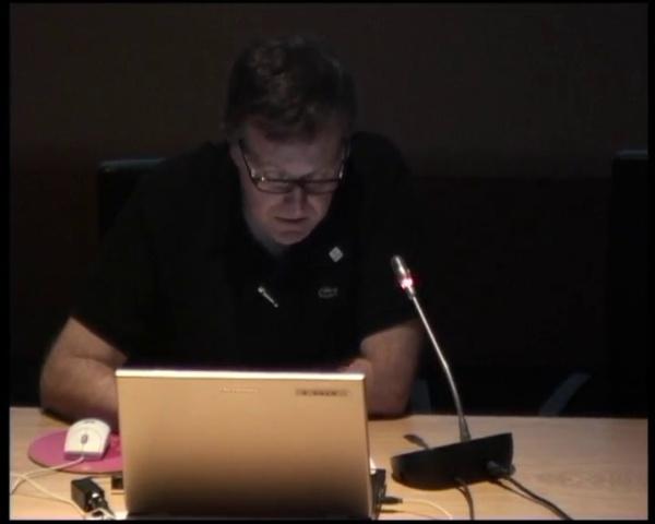 Comunicación: Amadeo Ramos Carranza. La difusión como proyecto de investigación