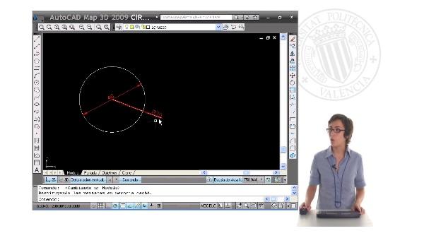 Dibujo de Circunferencias