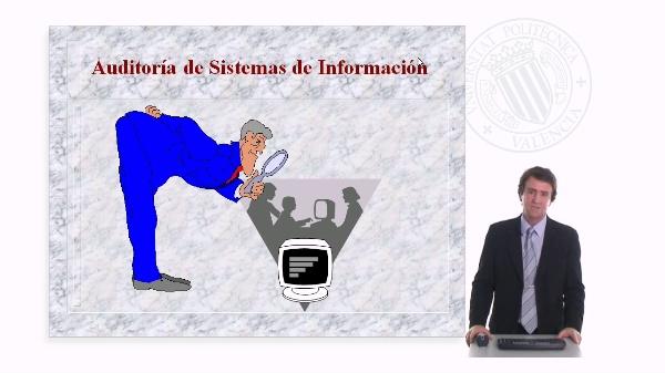 Concepto de auditoría de sistemas de información